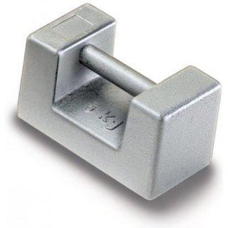 M1 Blockgewichte, Edelstahl auch geeicht