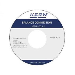 PC-Software Balance Connection Kern