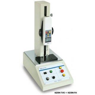 vertikaler Prüfstand für Laboranwendungen bis 500 Newton