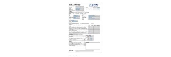 Protokolle -Prüfungen - Zertifikate