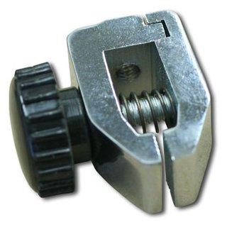 Standard Kleinklammer-Aufsatz, 15 mm, 2 Stück für Zug- und Reißtests bis 500 N