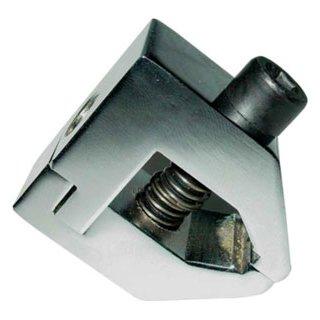 Hochlast-Kleinklammer-Aufsatz für Zug- und Reißtests bis 5 kN