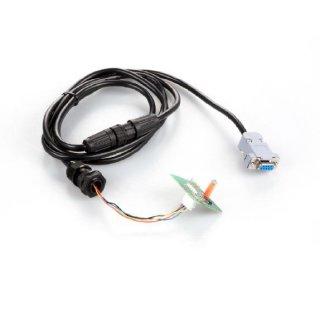 Datenschnittstelle RS232 inkl. Kabel für Kern KFN