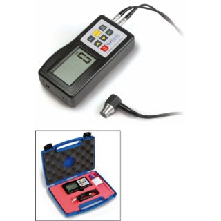 Ultraschall-Materialdickenmessgerät - Messbereich Max 1,2 - 225mm
