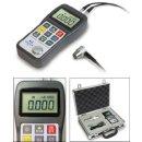 Materialdickenmessgerät - Messbereich von 0,75 bis...