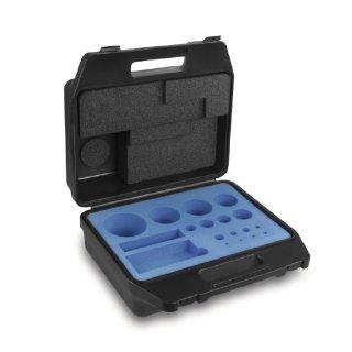 Kunststoffkoffer bis 5 kg Standardstückelung