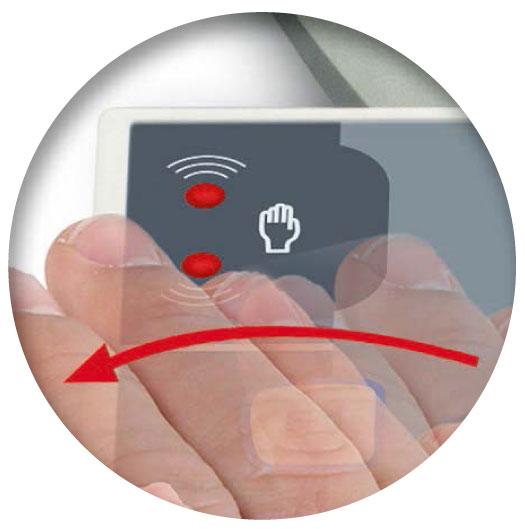 nfrarot-Sensoren