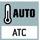 Automatische Temperaturkompensation Für Messungen zwischen 10 °C und 30 °C