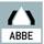 Abbe-Kondensor Mit hoher numerischer Apertur, zur Lichtbündelung und -fokussierung