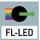 Fluoreszenzbeleuchtung für Auflichtmikroskope Mit 3 W LED-Beleuchtung und Filter