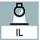 Beleuchtungsart Auflicht Für intransparente Proben