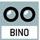 Binokulares Mikroskop Für den Einblick mit beiden Augen