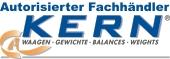 Waagenshop.biz ist autorisierter Fachhändler für Kern Waagen und Gewichte